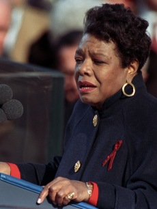 Angelou_at_Clinton_inauguration_(cropped)